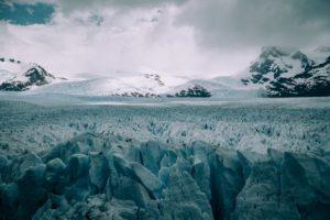 Glaciers_Martin Sanchez