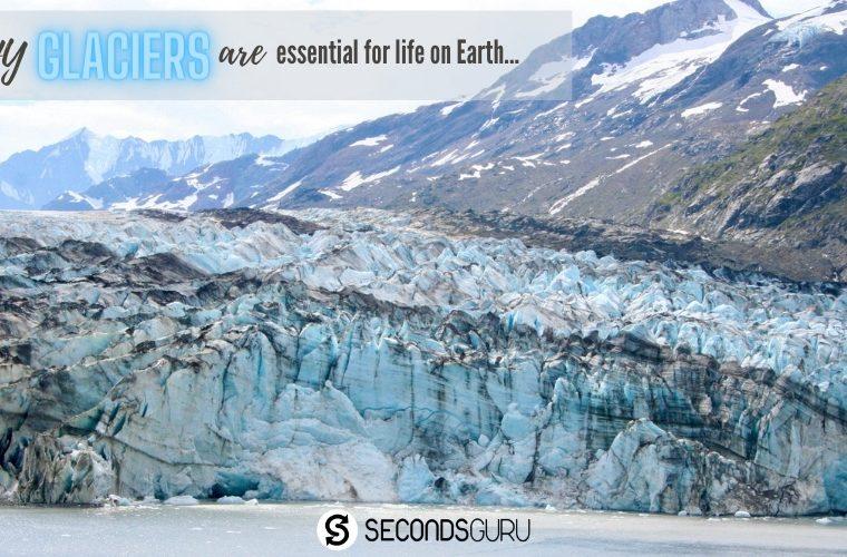sea ice glacier melting