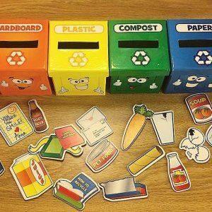 Recycling bins_pinterest