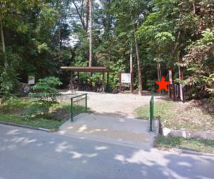 Chestnut park southern loop