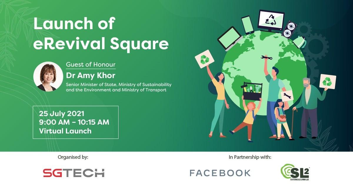 eRevival Square