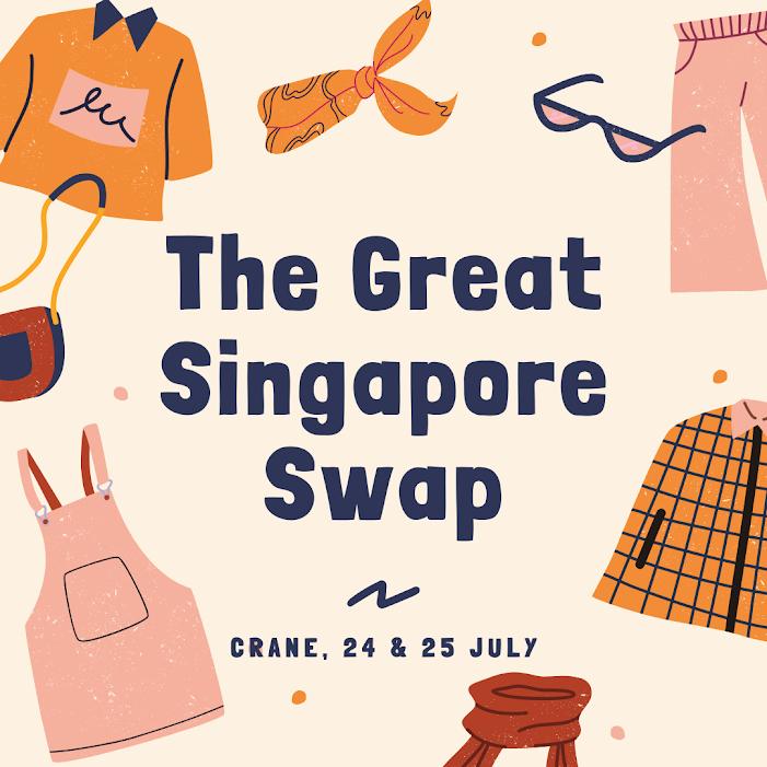 great singapore swap by cloop