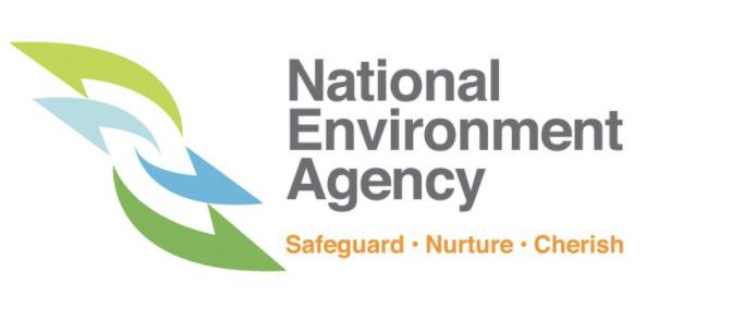 1 National Environment Agency, Singapore